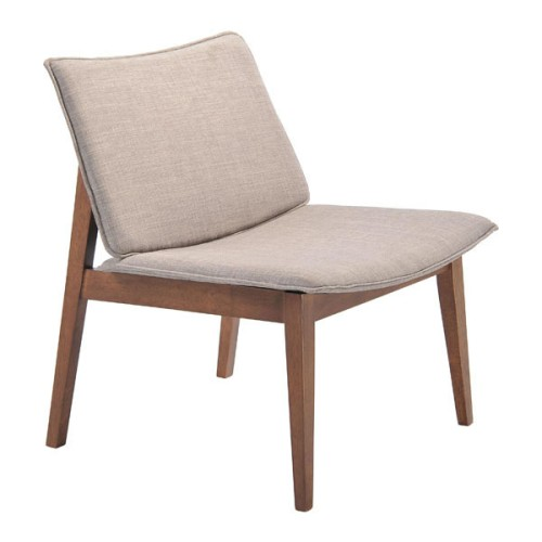 Little Havana Occasional Chair Dove Gray