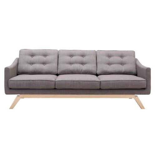Barsona Sofa, Gray