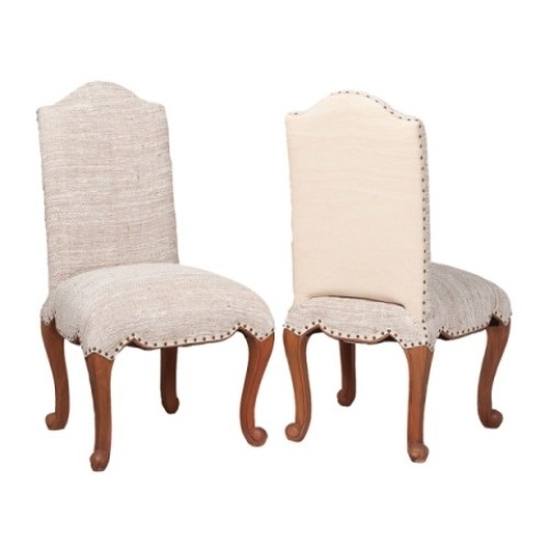 Cabriole Dining Chair